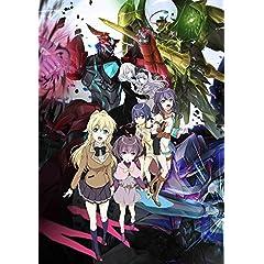 レガリア The Three Sacred Stars 6 [Blu-ray]
