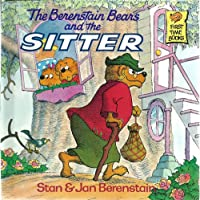 BRNST BRS & THE SITTER (First Time Books)