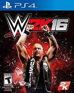 WWE 2K16 (輸入版:北米) - PS4