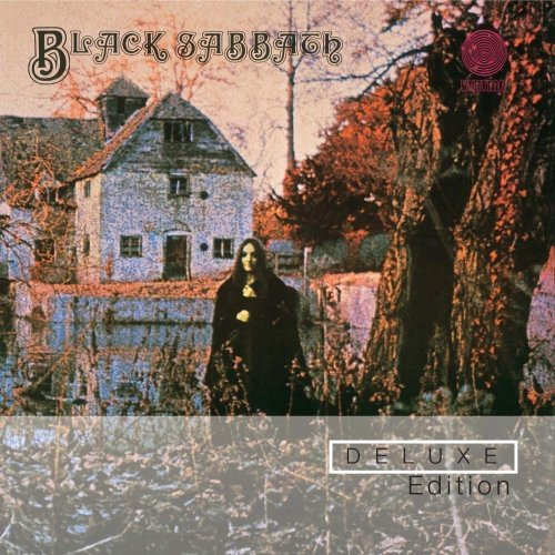 Black Sabbath (Bonus CD) (Dlx)