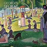 Georges Seurat 2019 (FINE ARTS)