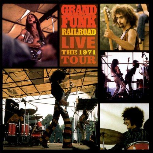 Live-1971 Tour