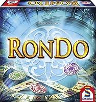 Rondoボードゲーム