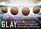 20th Anniversary Final GLAY in T...[Blu-ray/ブルーレイ]