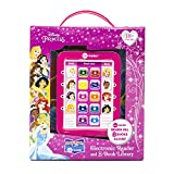 Disney Princess Me Reader Electronic Reader and 8-Book Library (Story Reader Me Reader)