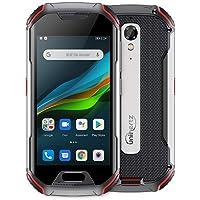 Unihertz Atom L 6GB+128GB, Toughness Smartphone Android 10 4300mAh Battery 48MP…