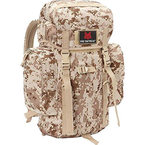 (フォックスアウトドア) Fox Outdoor メンズ バッグ バックパック・リュック Rio Grande 25L Backpack 並行輸入品