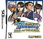 Phoenix Wright Ace Attorney: Trials and Tribulations