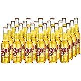 ソル 330ml瓶 x 24本(1ケース)