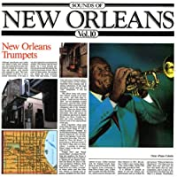 Sounds of New Orleans Vol 10: