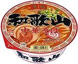 ニュータッチ 凄麺和歌山中華そば 119g