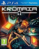 Kromaia Omega (PS4) by Rising Star Games [並行輸入品]