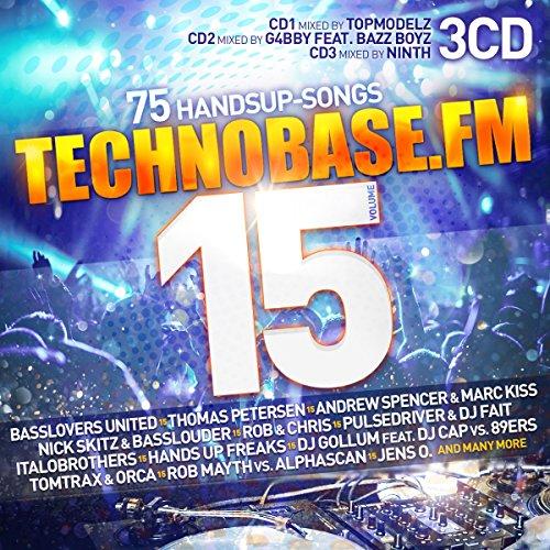 Technobase FM.. -Digi-