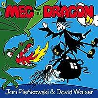 Meg and the Dragon (Meg and Mog) by David Walser(2015-08-26)