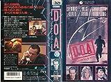 D D.O.A. [VHS]