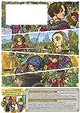 ドラゴンクエストX オンライン2019 AUTUMN 7th Anniversary and new world!! Wii U・Nintendo Switch・PlayStation4・Windows・dゲーム・ニンテンドー3DS版 (Vジャンプブックス(書籍)) 画像