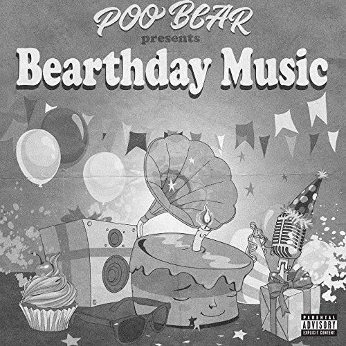 Poo Bear Presents: Bearthday M...