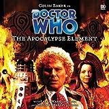 Doctor Who - The Apocalypse Element