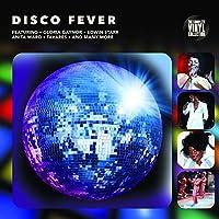 Disco Fever [12 inch Analog]