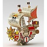 エーゾーン 木製立体パズル Wooden Art ki-gu-mi ワンピース サウザンド・サニー号