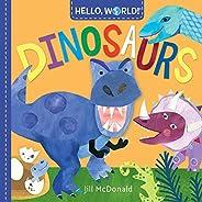 Hello, World! Dinosaurs
