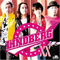 『LINDBERG』CDアルバムセット