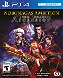 Nobunaga's Ambition: Sphere of Influence - Ascension (輸入版:北米) - PS4