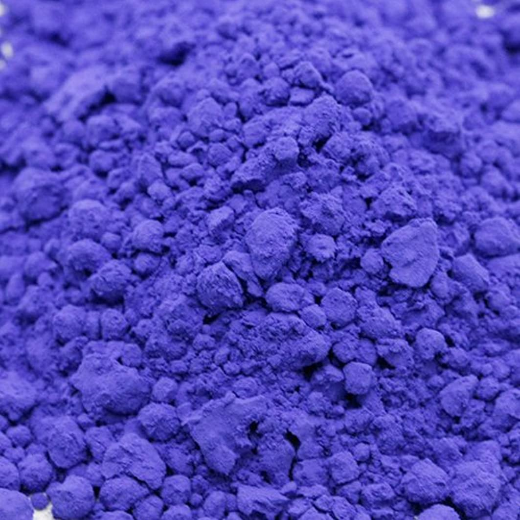 砂利商標効果的にキャンディカラー ブルー 20g 【手作り石鹸/手作りコスメ/色付け/カラーラント/ブルー】