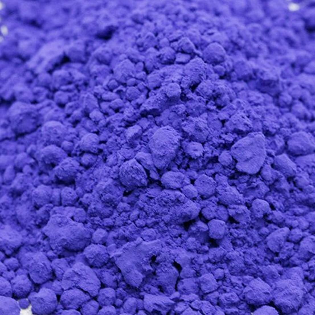 最も能力掃くキャンディカラー ブルー 5g 【手作り石鹸/手作りコスメ/色付け/カラーラント/ブルー】