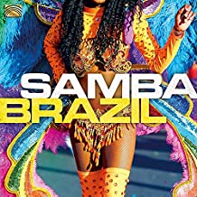 SAMBA BRAZIL / VARIOUS