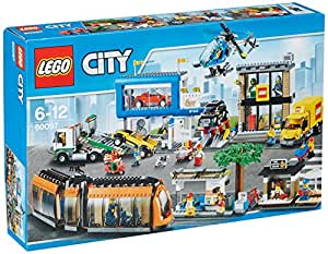レゴ (LEGO) シティ レゴ (LEGO) (R)シティのまち 60097
