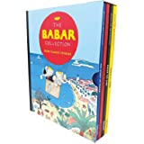 Babar Collection Slipcase, The: Four Classic Stories