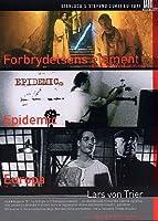 Lars Von Trier Trilogy [DVD] [Import]