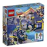 レゴLEGOスーパーヒーローガールズ バットガールのひみつの貯蔵庫