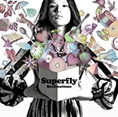 Bad Girl♪SuperflyのCDジャケット