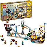 Lego Creator Pirate Roller Coaster 31084 Playset Toy