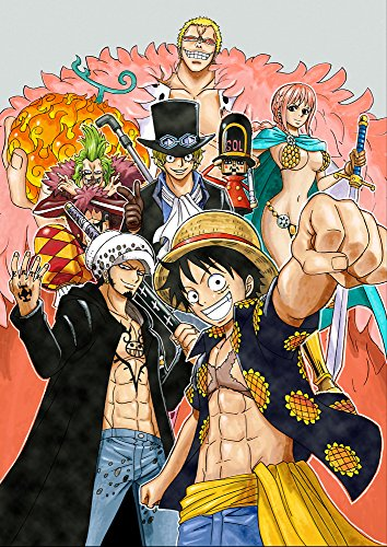 "【Amazon.co.jp限定】 ONE PIECE Log Collection ""CORAZON"