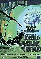 UCCELLO DALLE PIUME DI CRISTAL [DVD] [Import]