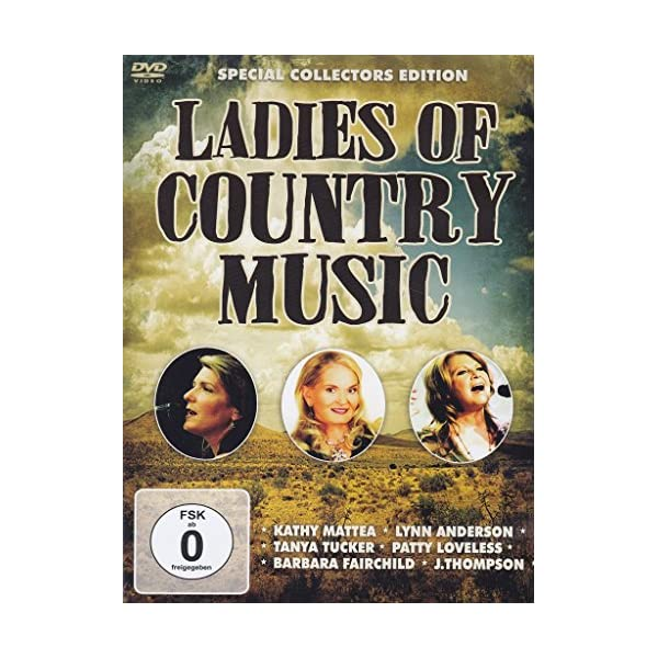 Ladies of Country Music ...の商品画像