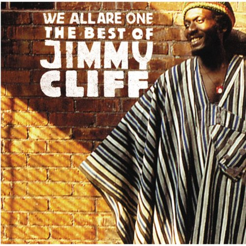 We All Are One:The Best of Jimmy Cliff