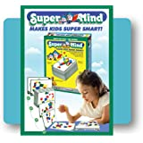 Mighty Mind Supermind Puzzle Game