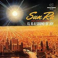 "El Is a Sound of Joy / Black Sky and Blue Moon (7"") (Colour Vinyl) [7 inch Analog]"