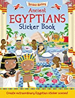 Ancient Egyptians (Sticker History)