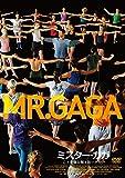 ミスター・ガガ 心と身体を解き放つダンス[DVD]