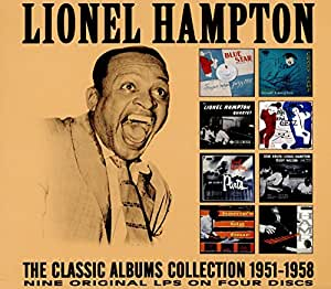 The Classic Albums Collection: