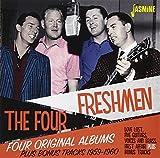 1959-1960年の4アルバム アンド・モア