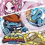 SHAKE Ⅲ SIDE-A サウンドトラック