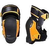 ToughBuilt - Gelfit Thigh Support Stabilization Knee Pads - Ergonomic Fit - (TB-KP-G3)