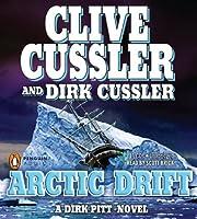 Arctic Drift (Dirk Pitt Adventure)