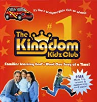 Vol. 1-Kingdom Kidz Club